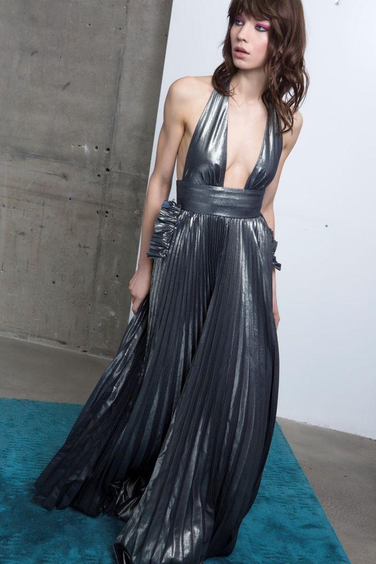 DJAMILA dress