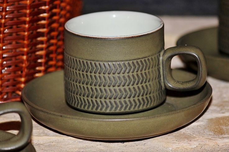 Pin By Dealtime Pro On Vintage Kitchen Denby Pottery