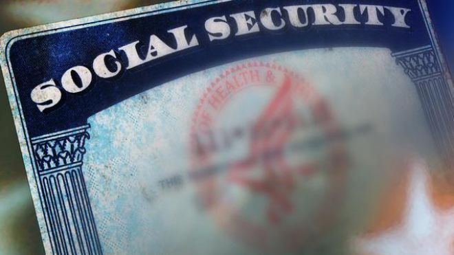 Group: IRS mistakenly posted thousands of Social Security numbers on website - Fox News