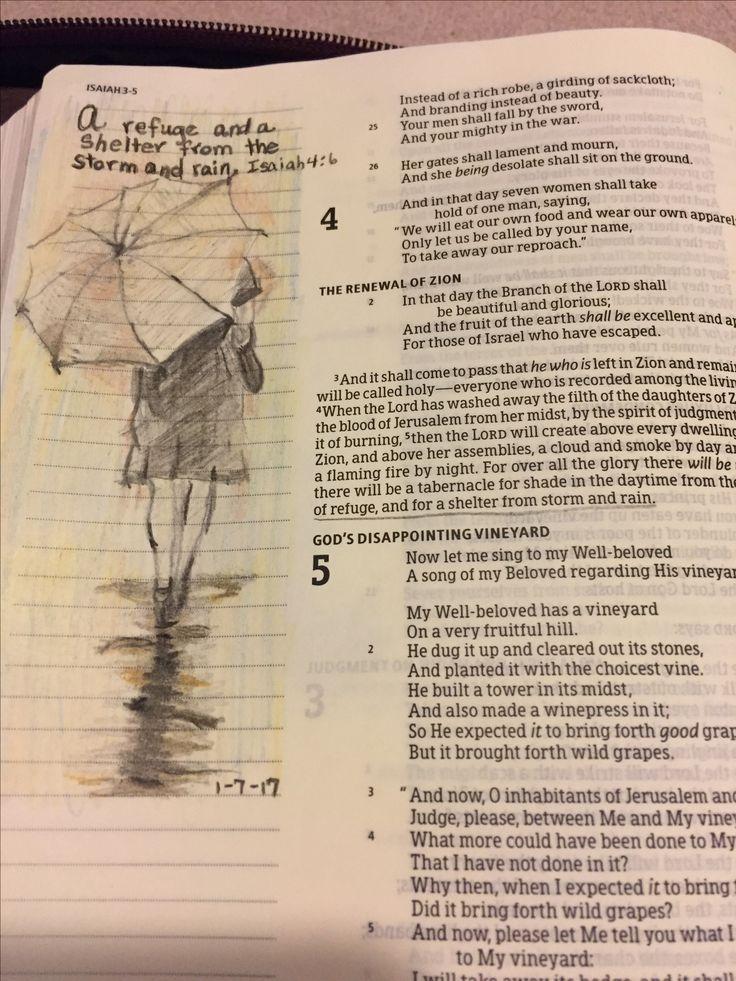 Isaiah 4:6
