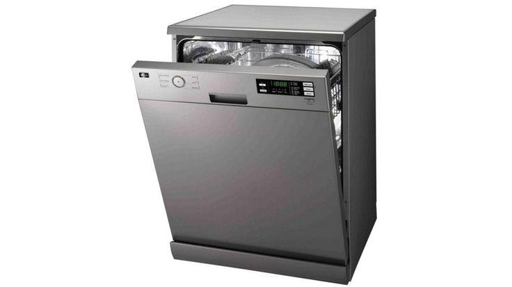Lave vaisselle LG