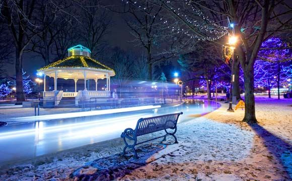 icy wonderland, Gage Park, Brampton, Ontario in #winter http://www.yongestreetmedia.ca/galleries/Cities/brampton/YS_NB_Brampton01.jpg