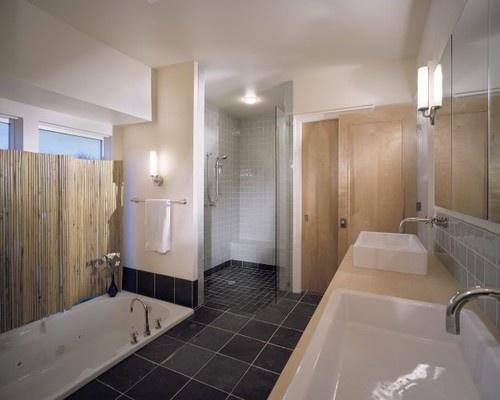 Flush Shower Floor For The House Pinterest