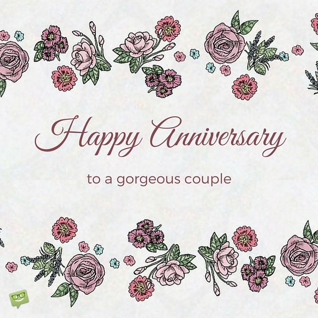 63 Best Anniversary Wishes Images On Pinterest