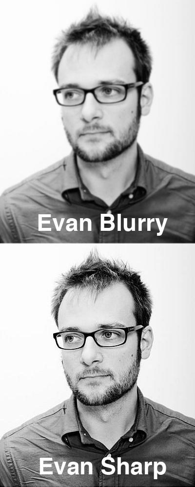 It had to be done.: Photoshop Triumphs, Inspiration, Eden Sitter, Hee, Evan Blurry, Pinterest, Eden Hopper