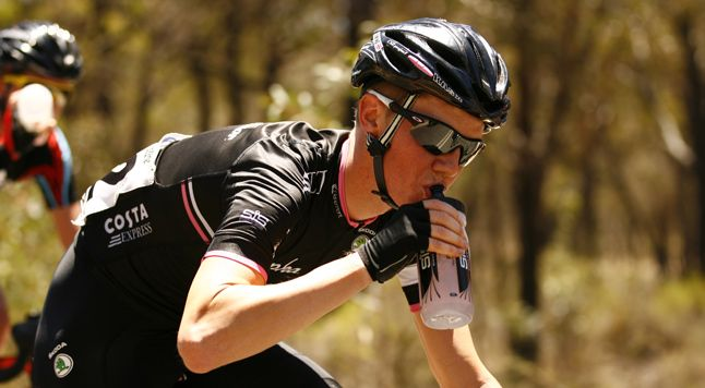 Maximising Your Performance By Keeping On Top Of Your Hydration