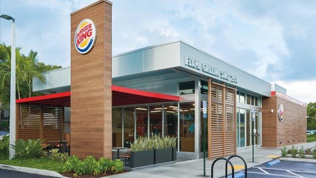 How Burger King Fell Behind News Att Net Restaurant Exterior Naperville Restaurants Grill Restaurant
