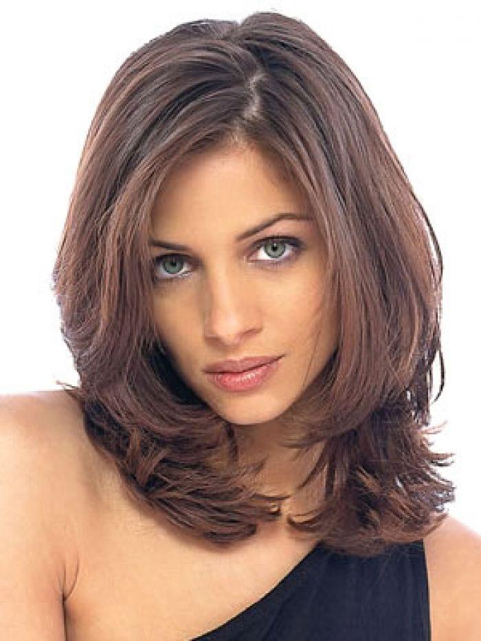 Стрижки для тонких волос ТОП5 стрижек 110 фото