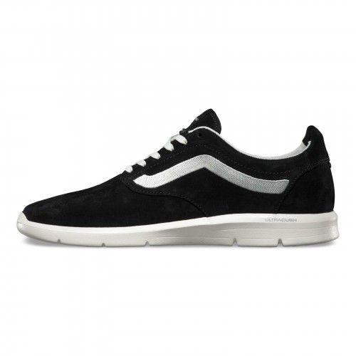 Vans Iso 1.5 Scotchgard Shoes (Scotchgard) Black