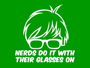 Nerd Nite party at DC9