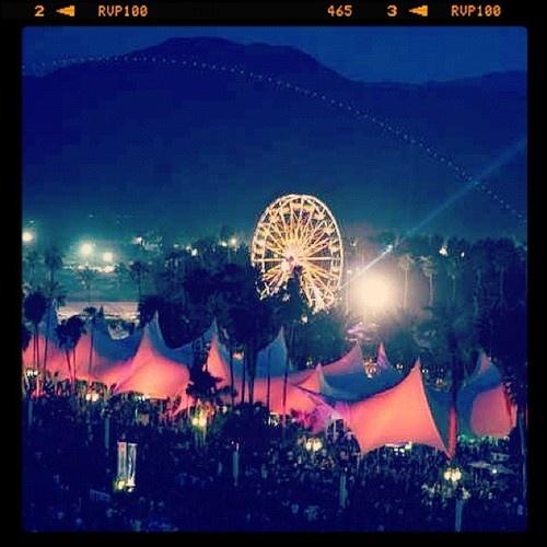 : Coachella Inspiration, Coachella Music, Posts, Coachella Style, Coachella Coachella2012