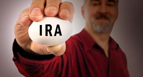 Ways to Manage Your (IRA) Individual Retirement account Savings #IRA's,#retirement,#savings