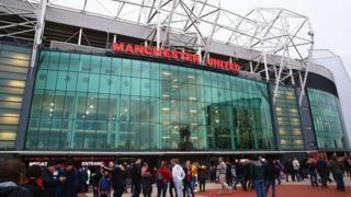 Man Utd: Premier League club on track to earn £500m - BBC Sport