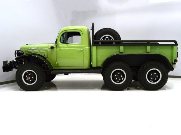 1800 Best Power Wagon Images On Pinterest