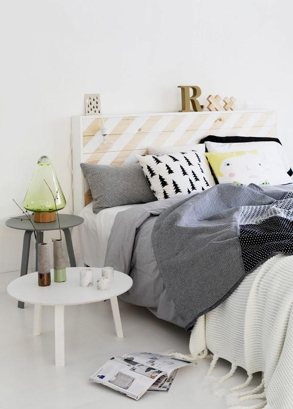 Beautiful bedroom. #home #interior #deco