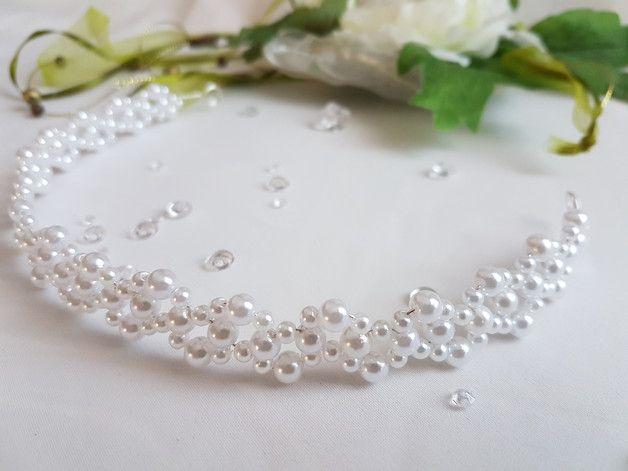 21 besten Braut Haarschmuck Bilder auf Pinterest | Braut haarschmuck ...