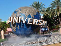 Visitar Universal Orlando Puede Ser Una Ardua Tarea Reservar Los Billetes De Avión El