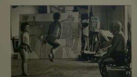 « Picasso à l'œuvre. Dans l'objectif de David Douglas Duncan ». Du 18 février au 20 mai 2012 au musée La Piscine à Roubaix.
