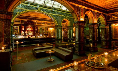 The Marble Bar 2005 . Saved !!!. It was Built in 1893.