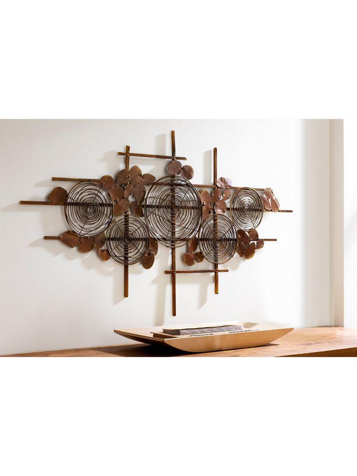 65 best wanddecoratie metaal images on pinterest