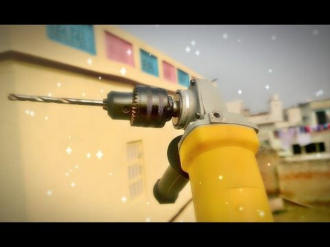 3 ?? angle grinder hacks daily use in life - YouTube   SWEET