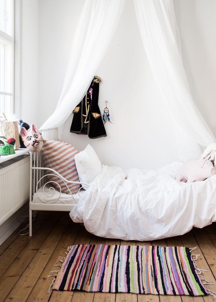 Sofia Artilleriet Kristin Lagerqvist 10 Kids Rooms