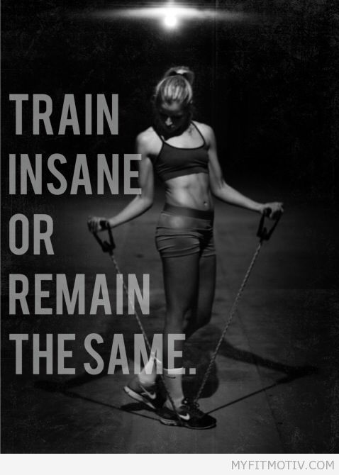 Fitness Motivation : Fitness quote. Fitness inspiration.  Fitness motivation. Go Mackers  myfitmotiv