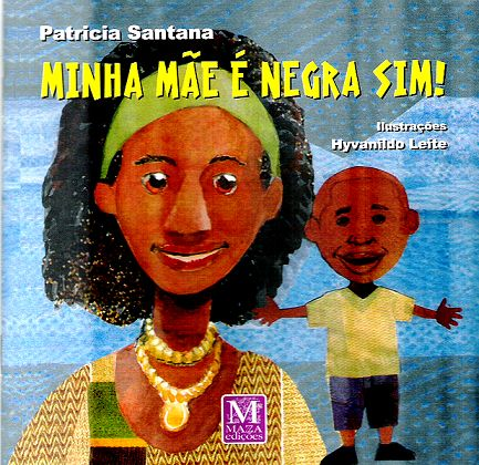 10 Livros infantis para trabalhar questões raciais na escola - Nós 2                                                                                                                                                                                 Mais