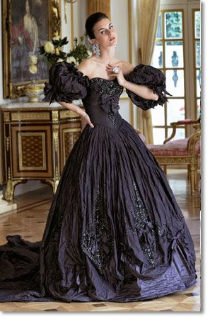 Taffeta gown2011 Collection, Wedding Dressses, Bridal Collection, Rock Collection, Gowns, Dresses, Ian Stuart, Rocks 2011, Revolutions Rocks