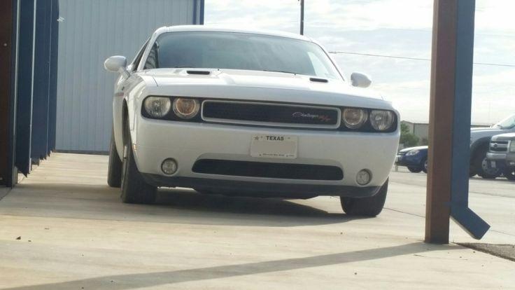 2014 Dodge Challenger R/T Redline 345 HEMI V8