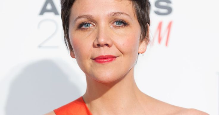 Maggie Gyllenhaal Was Told She Was 'Too Old' for a 55-Year-Old Man [Love how she's not afraid to call out Hollywood!]