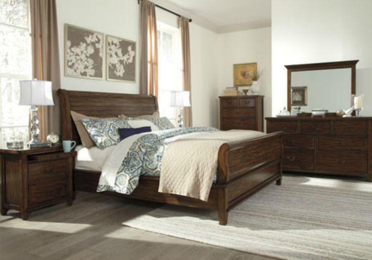 Ashley furniture bedroom suites - Schlafzimmer Design - # ...