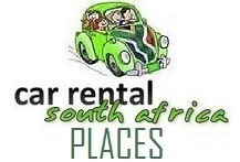 Places | Car Rental South Africa