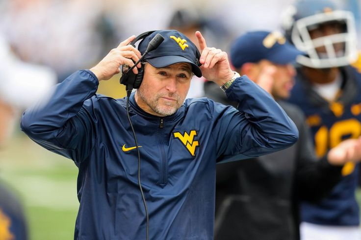 WVU to play Utah in Heart of Dallas Bowl on Dec. 26