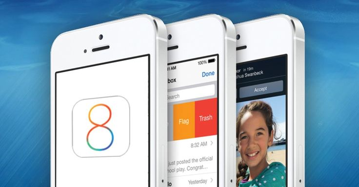 Here are the most important changes coming in iOS 8, based on what Apple revealed at WWDC and reports about the beta software