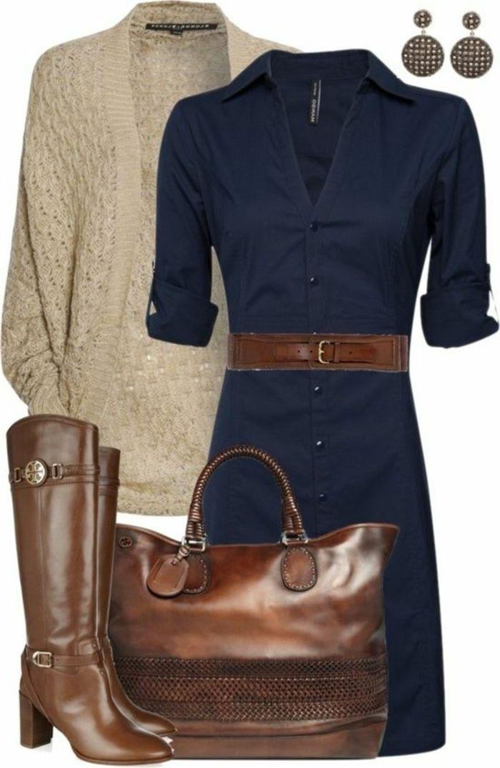 quality design 47313 4bd1a ▷ 1001+ Ideen für Business Kleider für Frauen mit Stil ...