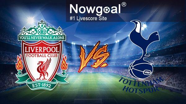 England League Cup / Liverpool VS Tottenham Hotspur -- Liverpool -0.50 @1.68