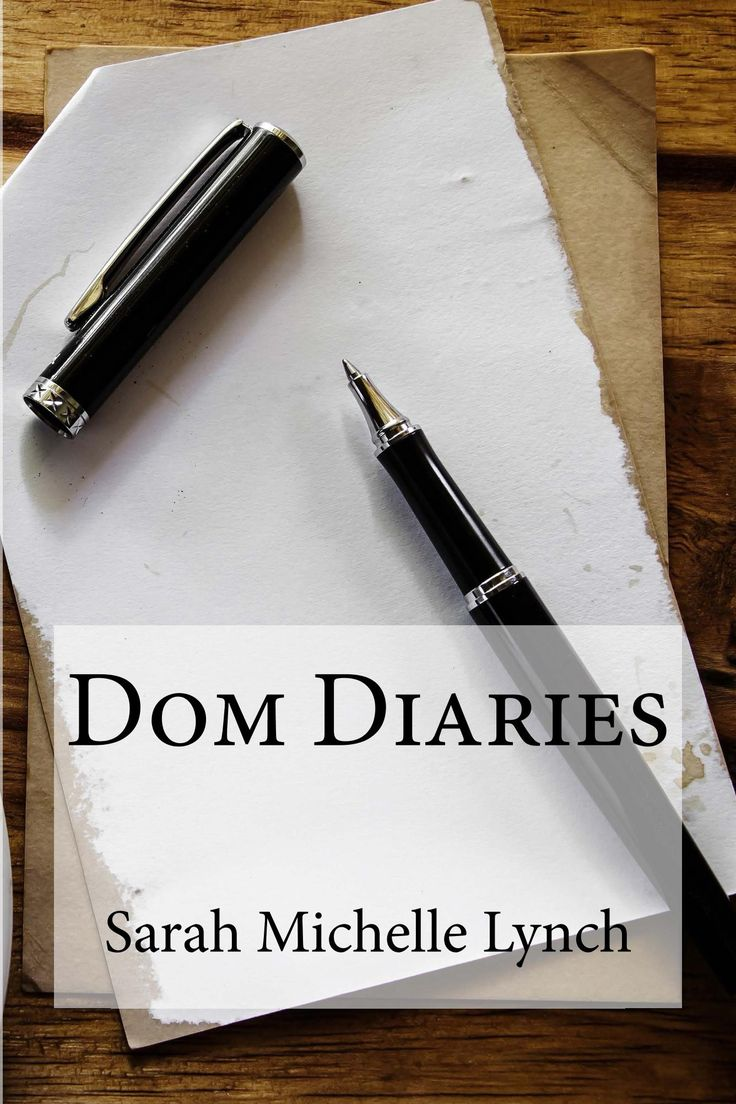 http://mybook.to/domdiaries