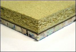 Looking to meet part E building regulations for sound insulation? Then Qfloor 35 soundproof floor board is your perfect acoustic flooring solution.