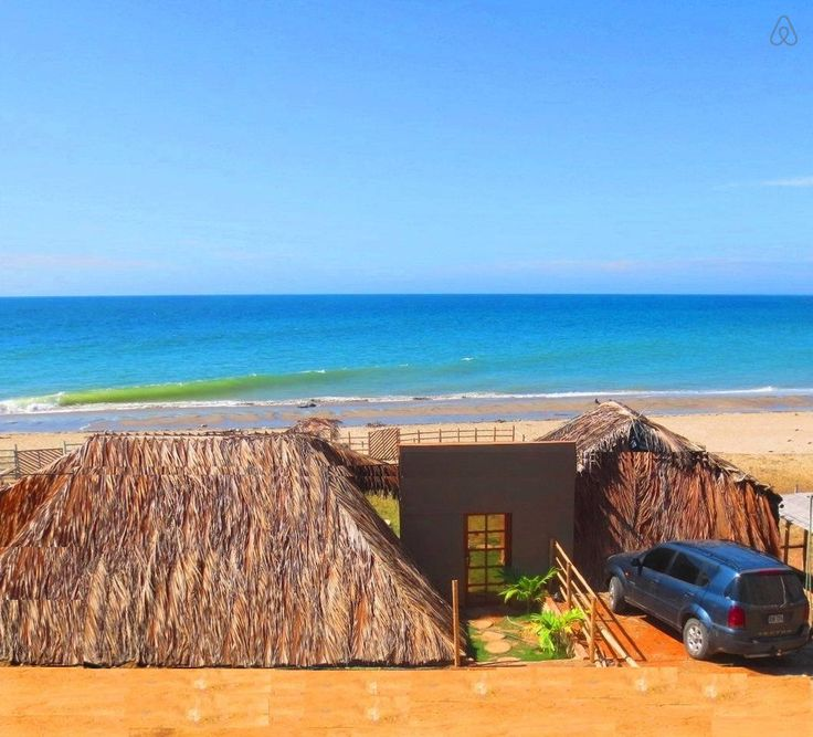 Thalassa Beach House. en Zorritos, Tumbes. AirBnB