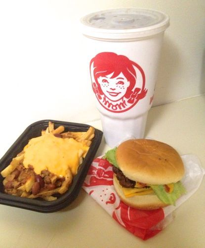 Breaking Down the Moonlight Meal Deal at Wendy's