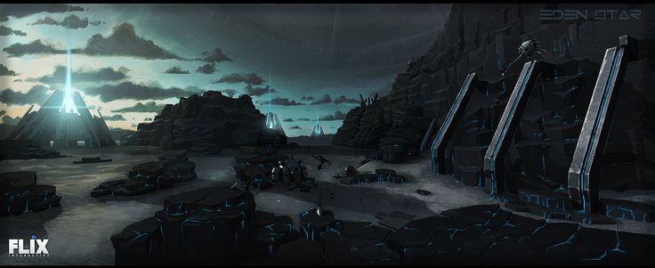 Under the Radar: Eden Star - Taking Back Pharus - http://leviathyn.com/pc/2014/03/02/radar-eden-star-taking-back-pharus/