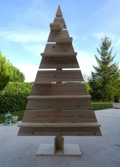 1000+ ideas about Sapin Noel Bois on Pinterest  Sapin Noel, Sapin Naturel an