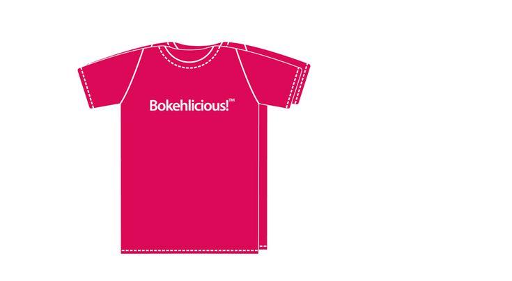 Image of Bokehlicious Kid T-Shirt DigitalRev