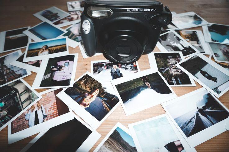Polaroid, Polaroid collection, Analogue Camera, Kamera, Wanderlust, Travel, Explore, Travel vibes