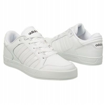 reputable site cfad2 32d32 ... free shipping new adidas mens neo bbneo raleigh low sneaker white men shoes  shoes pinterest white