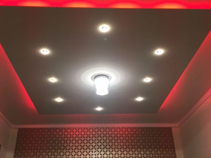 Wohnzimmer Deckenbeleuchtung war gut design für ihr haus ideen