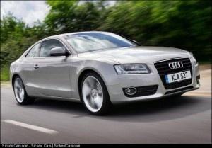2008 Audi A5 New 32 FSI and 27 TDI Engine Options - http://sickestcars.com/2013/05/23/2008-audi-a5-new-32-fsi-and-27-tdi-engine-options/