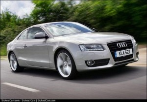 2008 Audi A5 New 32 FSI and 27 TDI Engine Options - http://sickestcars.com/2013/05/23/2008-audi-a5-new-32-fsi-and-27-tdi-engine-options/