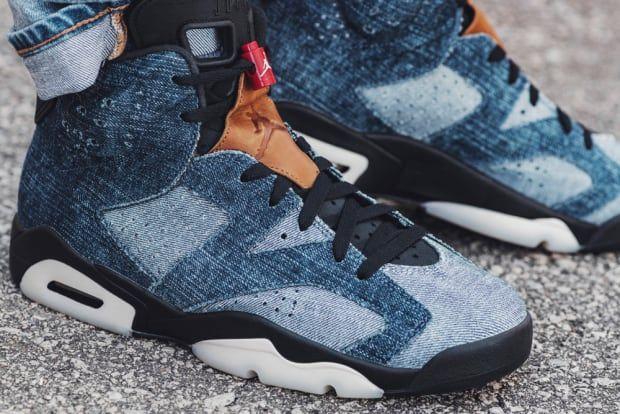 Air Jordan 6 \